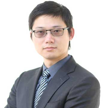 Dongchen Liu