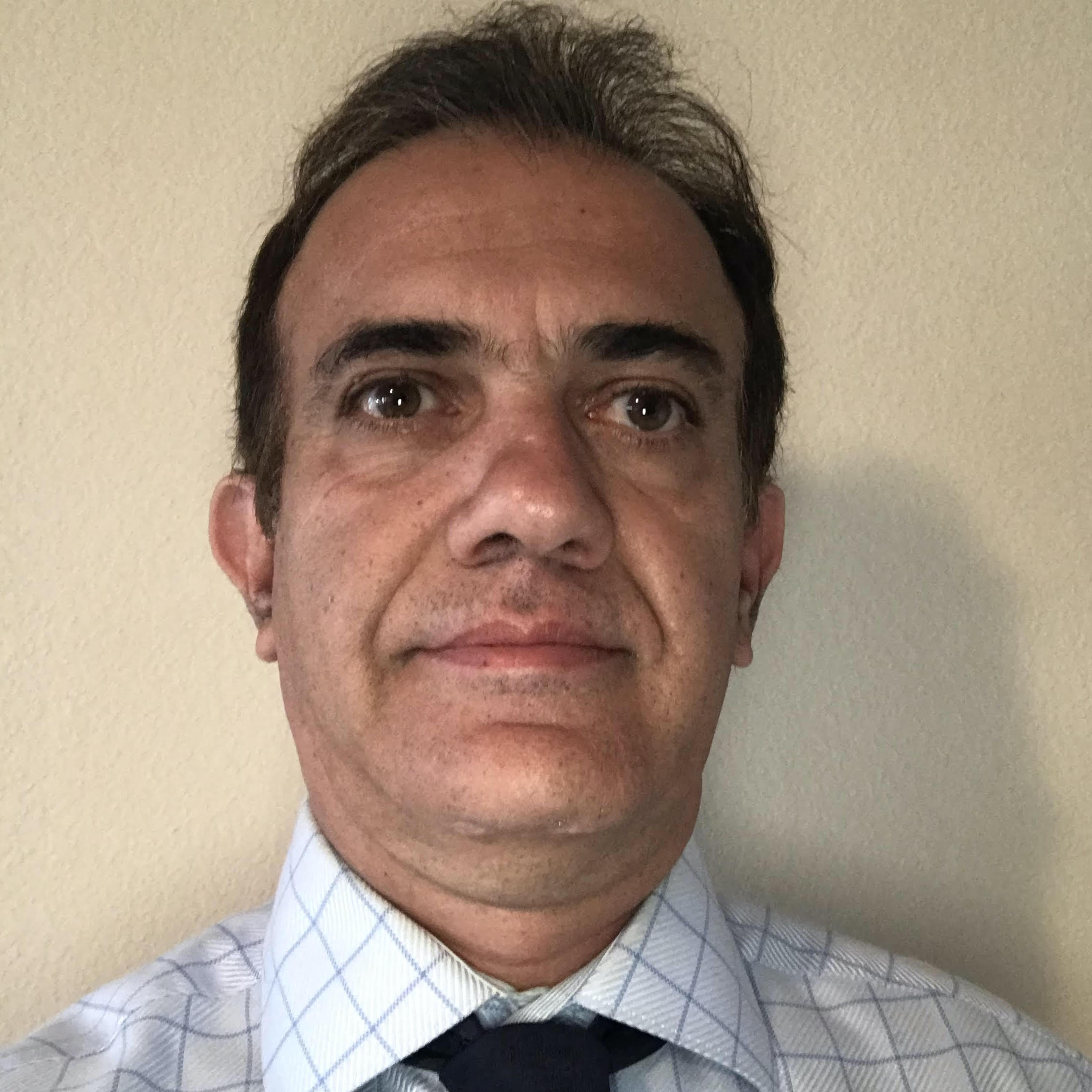 Houman Naderzad