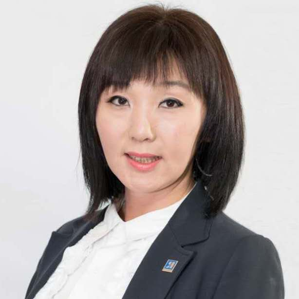 Ivy (Xiaoyang) Ma