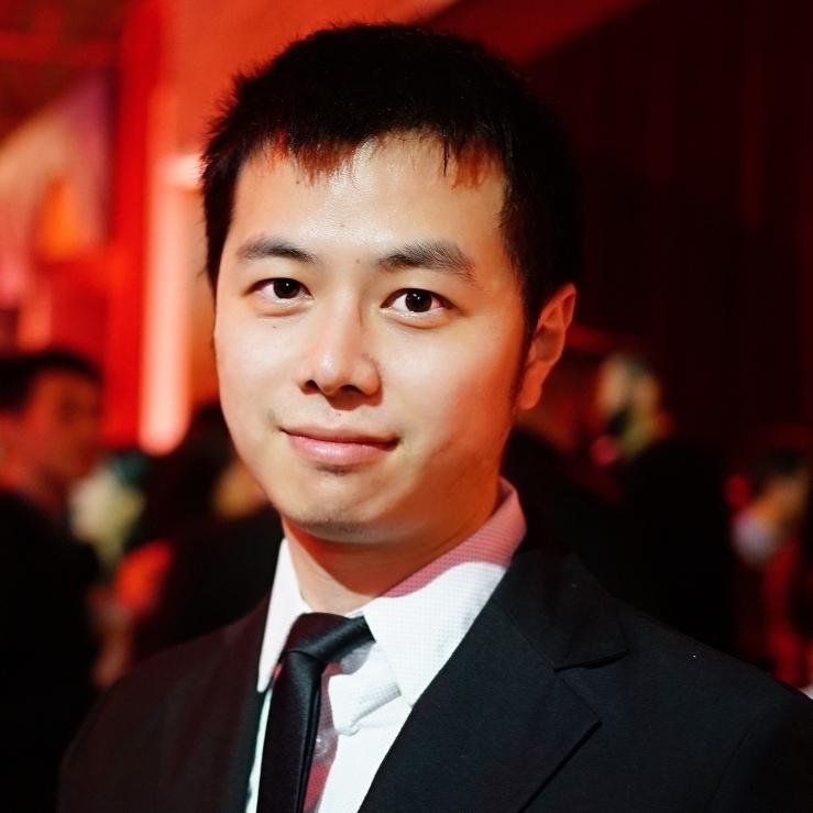 JJ Zhaochen Liu
