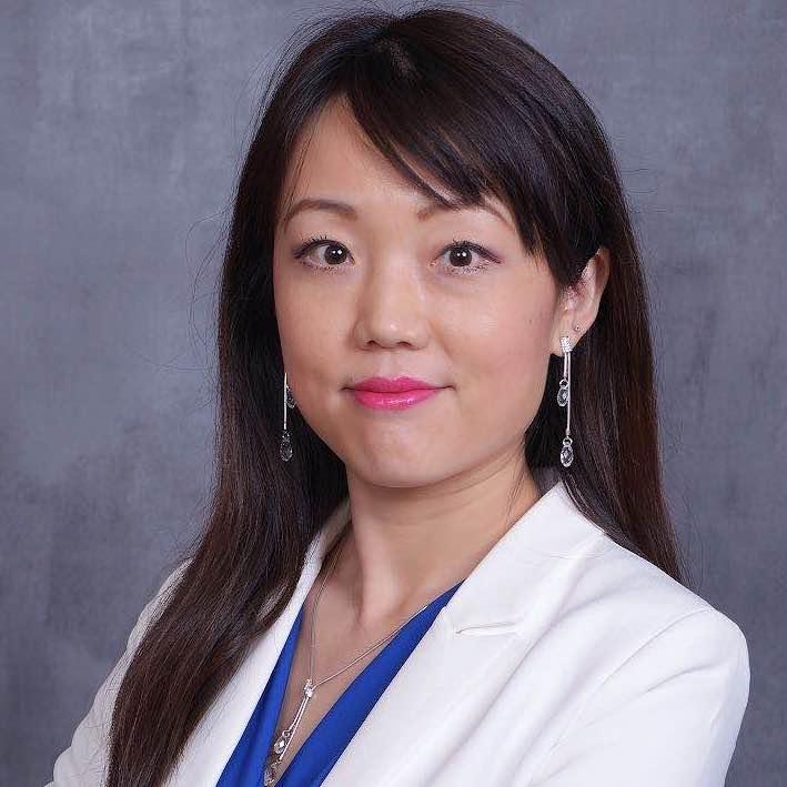 Vanessa Mu