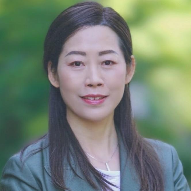 Yumei Liu