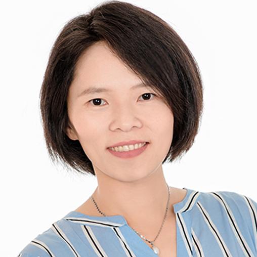Greta Tseng