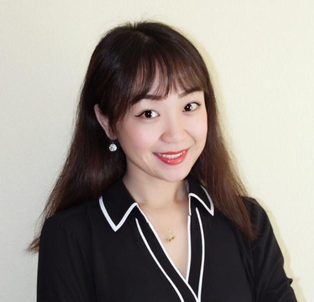 Melody (Xiaolin) Zhang
